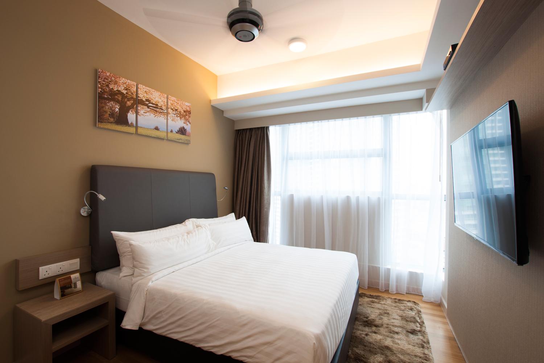 suasana suites bukit ceylon